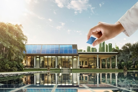 Smart AE approved to work on solar projects for Dewa's Shams Dubai