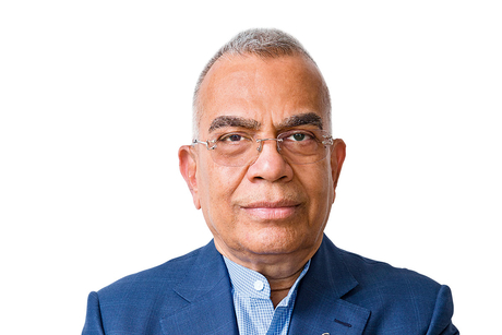 PNC Menon charts 'aggressive' expansion of the UAE's Sobha Group
