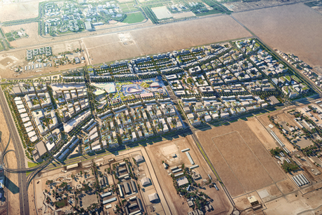 Arada real estate sales grow by 30% in January-August 2019