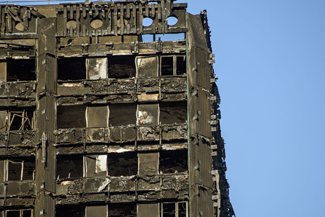 Focus on façade R&D as UAE's updated fire code protects buildings