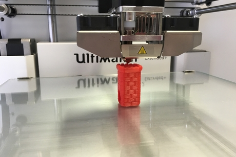 Saudi Arabia concrete maker inks 3D printing tech deal with Italy firm