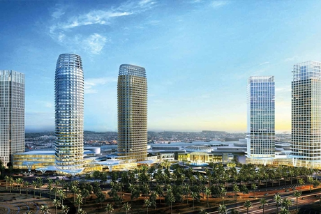 Saudi's Nesma wins $1.6bn contract for The Avenues-Riyadh Phase 1