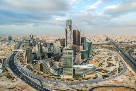 Atkins looks to double Riyadh office headcount by end-2019