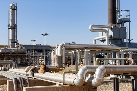 Dana Gas eyes sale of 'substantially developed' Egypt oil and gas assets