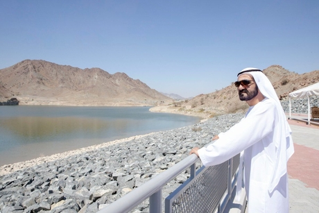 Dubai Ruler approves $1.6bn Northern Emirates utilities projects
