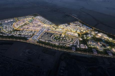 American consultancy Hill wins work on Egypt's Taj City, Sarai