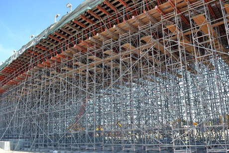 HSE, tech drive formwork growth despite GCC redesign challenges