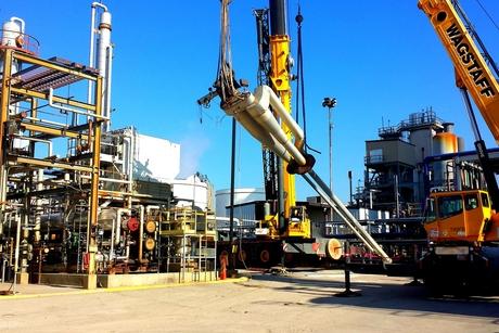 Work begins on $6bn revamp of Bapco's Sitra oil refinery in Bahrain