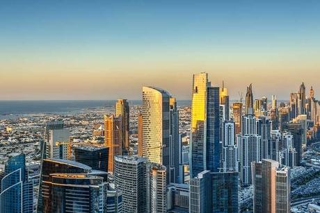 Dubai's ENBD Reit, Mashreq Bank ink $177m financing facility