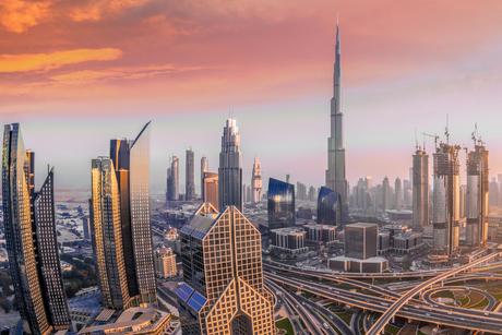 Exec from Dubai's Mashreq Bank on how lenders assess GCC contractors