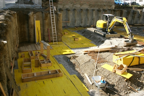 GCC formwork sector 'ripe for disruption' with new technology