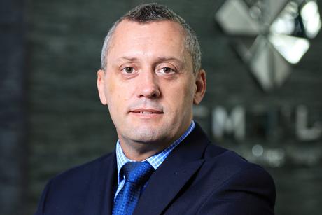 UAE FM company Emrill names new CEO after Alex Davies departs