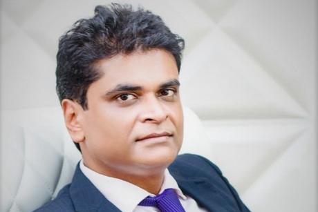 2019 CW Power 100: #55 for Beaver Gulf Group's Rajesh Kumar Krishna