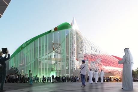 Design contest opens for Expo 2020 Dubai's Al Forsan Amphitheatre