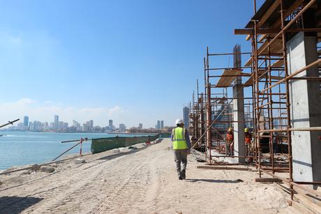 Bahrain's Edamah to float Sa'ada construction tender in Q4 2019