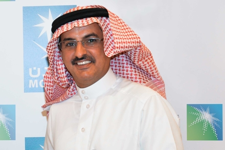 Saif Al Qahtani named CEO of Saudi Arabia's Aramco-backed Spark
