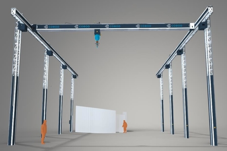 The world's largest 3D printer is coming to Saudi Arabia in 2019