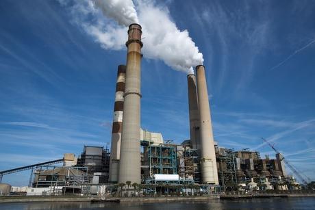 GE, Sumitomo commence Sharjah's $1bn Hamriyah power project
