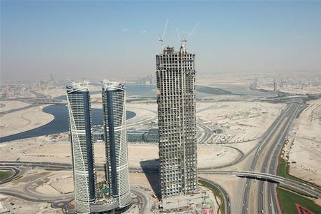 Los Angeles operator for 75-floor SLS Dubai Hotel & Residences tower