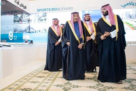 H2 2019 construction start for Saudi Arabia's $23bn Riyadh projects
