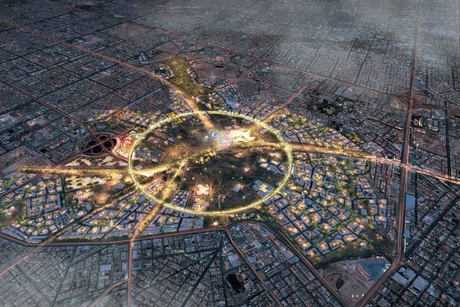 Hill Int'l wins two of King Salman-backed $23bn Riyadh projects