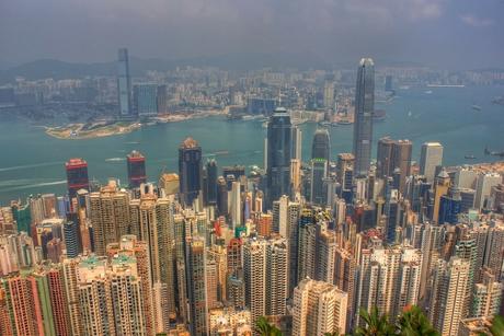 Hong Kong plans $80bn artificial islands to fix housing shortage