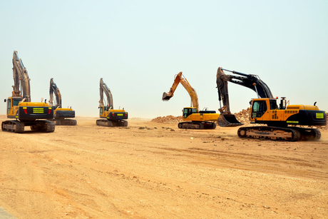Oman construction hits $260bn, but $44bn infra schemes on hold