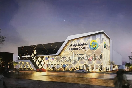 Dubai's Union Coop signs contract to automate warehouse operations