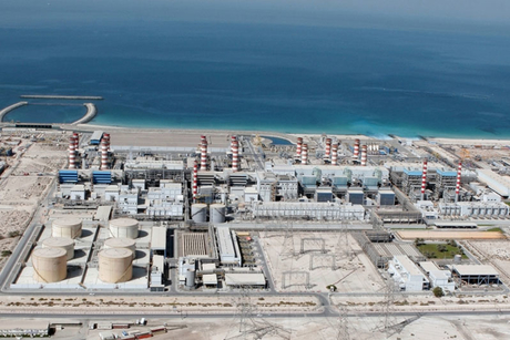 Aus-listed Fluence, Hassan Allam EPC win Egypt desalination contract