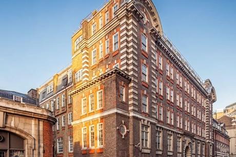 Yusuff Ali's Lulu-owned Great Scotland Yard hotel to open in 2019