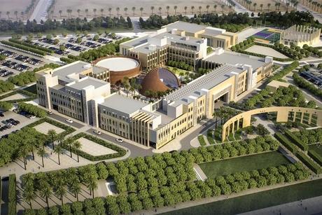 Dubai Silicon Oasis profit rises 42% as smart city project notes progress