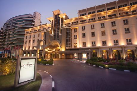 Khansaheb to deliver $9m contract for Mövenpick hotel in Dubai