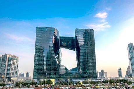 Dubai bank provides $41m for Meliá hotel within Zaha Hadid's The Opus