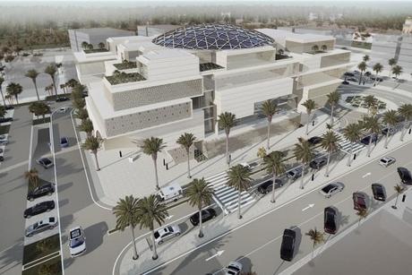 Construction begins on 1ha Idealmed Muscat Hospital in Oman
