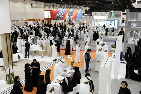 Schlumberger to create 1,000 jobs with Adnoc in Emiratisation push