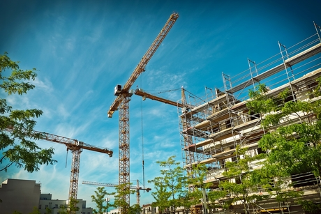 Value of global civil engineering market to reach $12.5tn in 2025