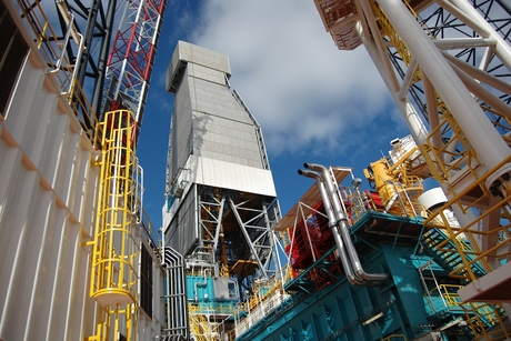 McDermott wins Amiral Complex contract from Saudi Aramco, Total