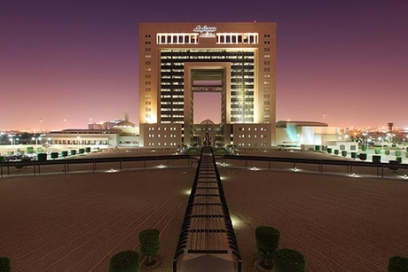 Saudi Aramco-led Sabic signs deal with Saudi Arabia export authority