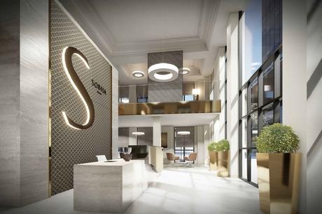Dubai's Sobha opens UK office as PNC Menon eyes London bourse