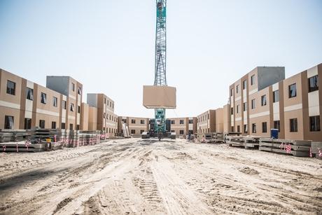 Sponsored: Modular builder Dubox eyes UAE, Saudi expansion in 2019