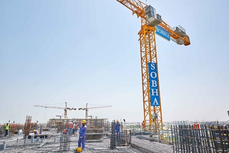 Chinese, Emiratis, Indians among Sobha Realty's top 2019 investors