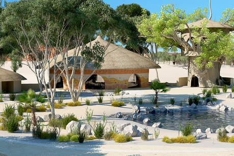 Musanada kicks off $41m Al Ain Zoo conservation projects