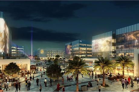 Inside the smart city plans of Dubai's under-construction Silicon Park