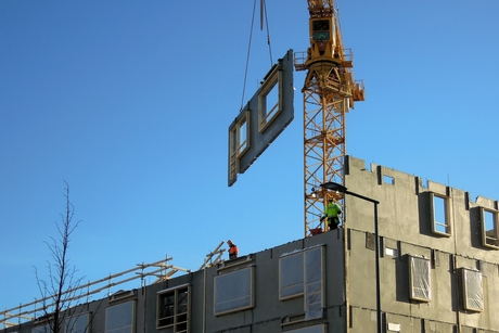 Why are the Gulf's top developers and projects using prefabrication?