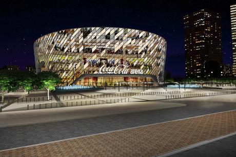 Dubai's 17,000-seater megaproject renamed Coca-Cola Arena