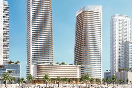 Yu Tao-led CSCEC ME wins contract for Emaar's Marina Vista in Dubai