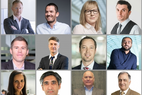 The Middle East's top 20 MEP consultants of 2019