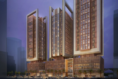 Saudi Arabia's Umm Al Qura to build Hilton hotels for Makkah pilgrims