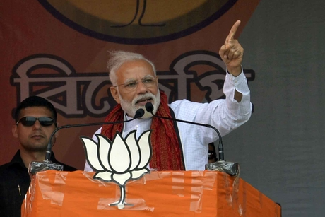 Indian PM Narendra Modi to visit UAE, Bahrain on 23-25 August