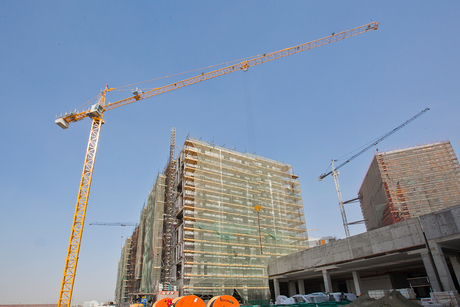 Dubai's Deyaar awarded judgment in Limitless land dispute case